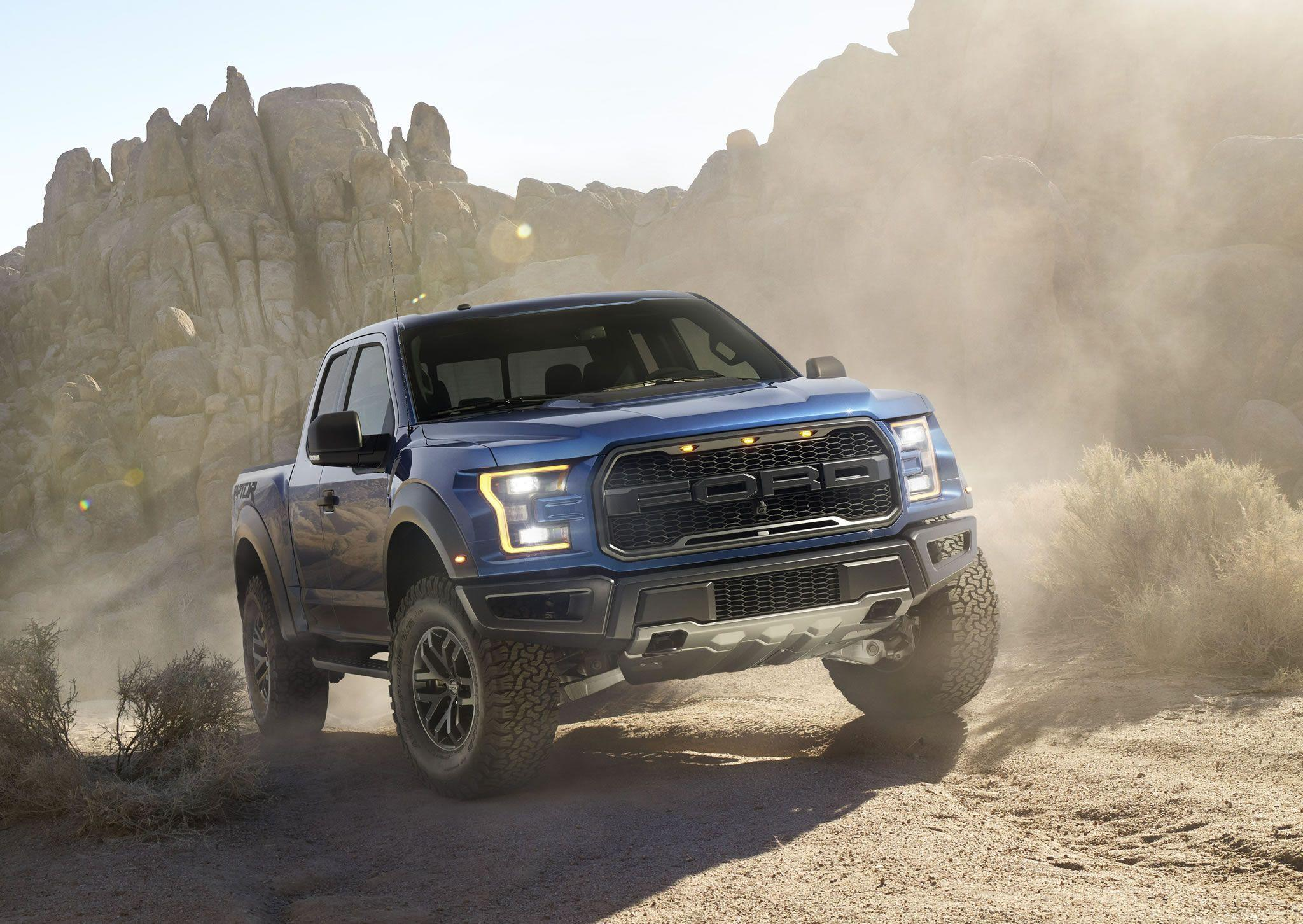 Ford F150 Wallpapers Wallpaper Cave