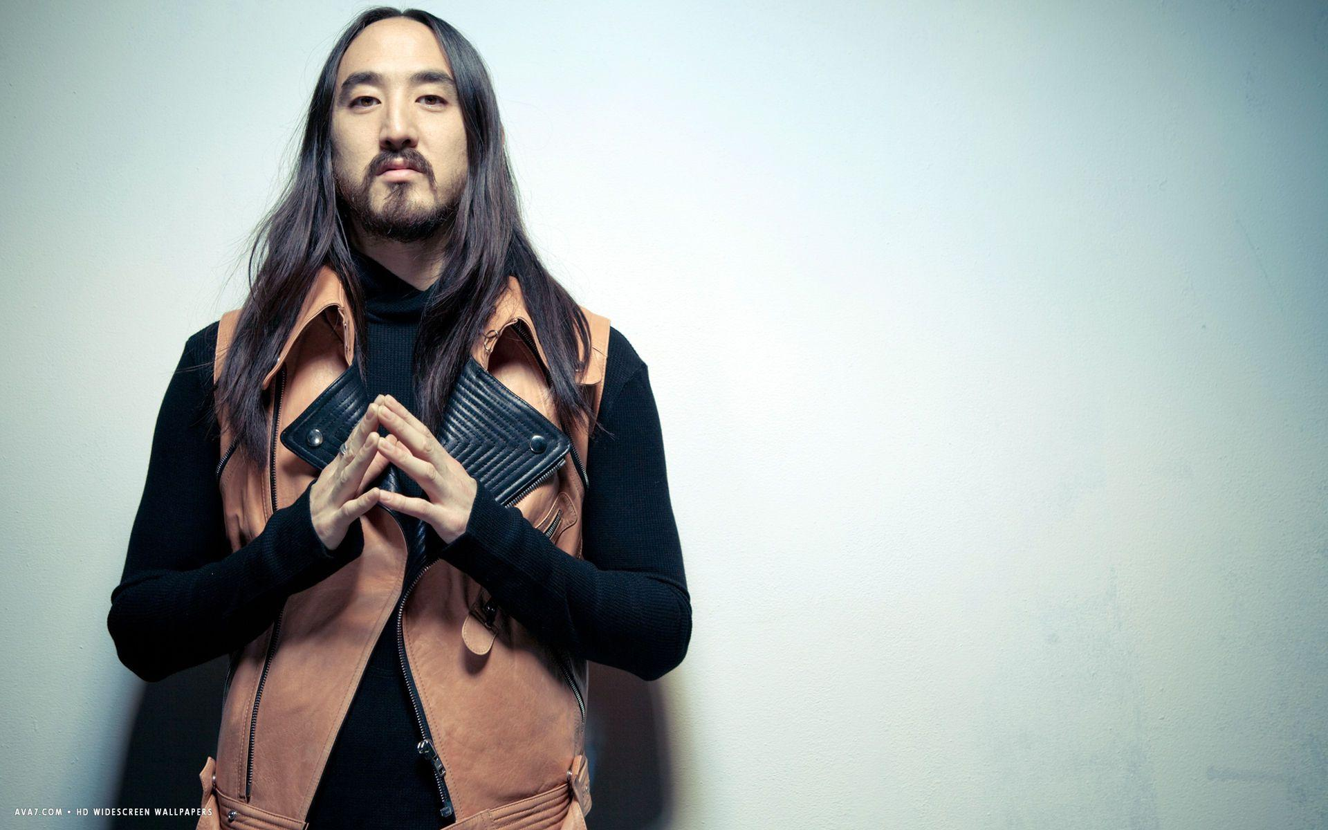 steve aoki hd widescreen wallpapers / page 1 / dj backgrounds