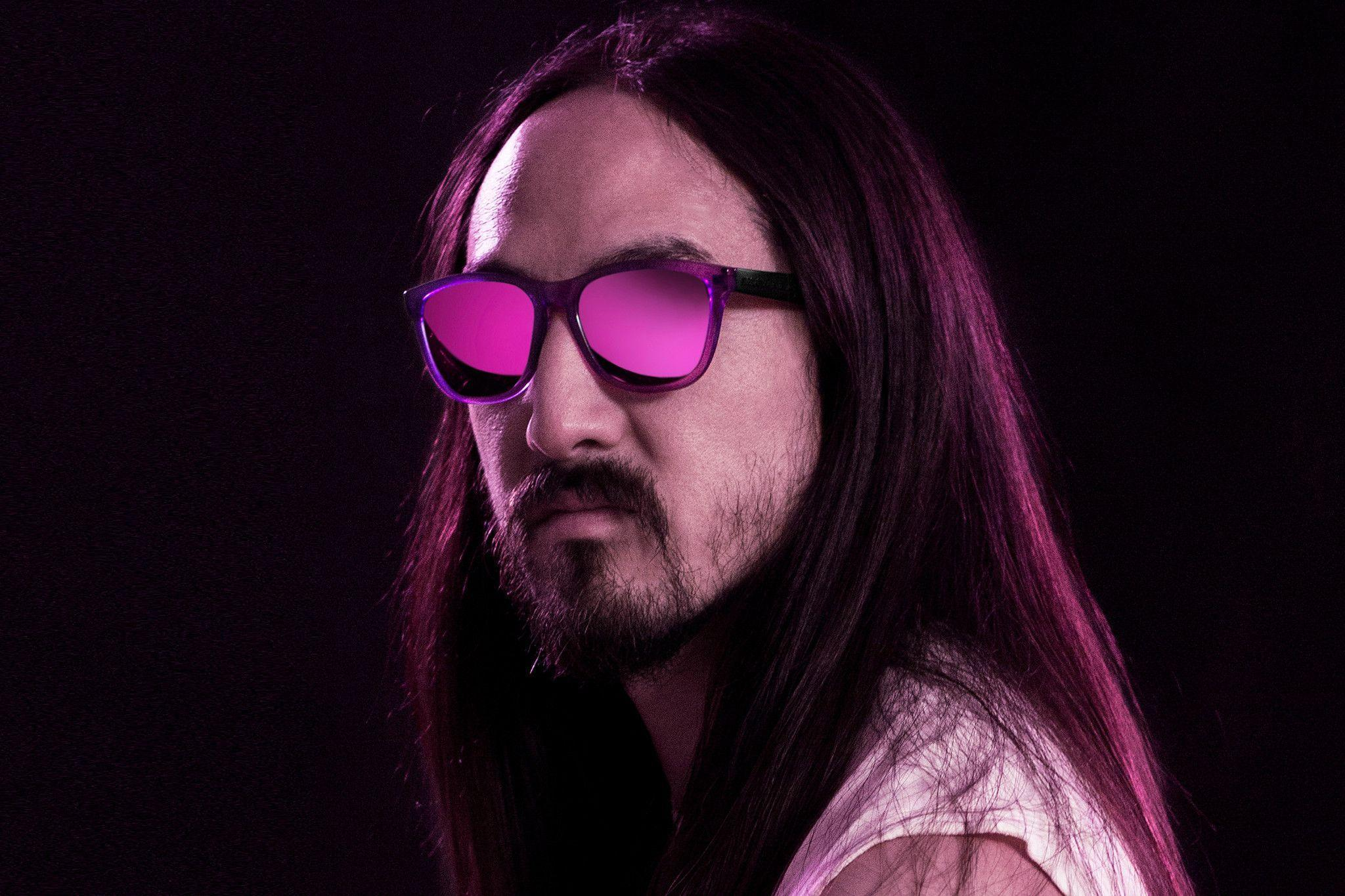 Steve Aoki Wallpapers - Wallpaper Cave