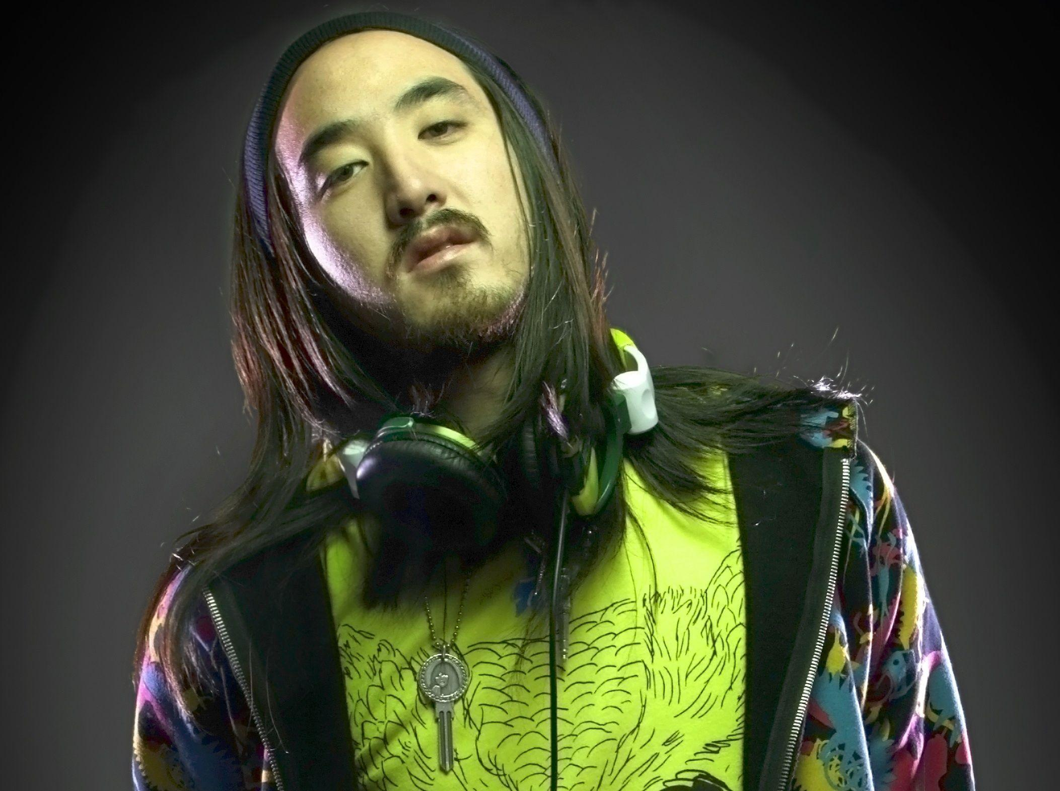 High Quality Steve Aoki Wallpaper | Full HD Pictures