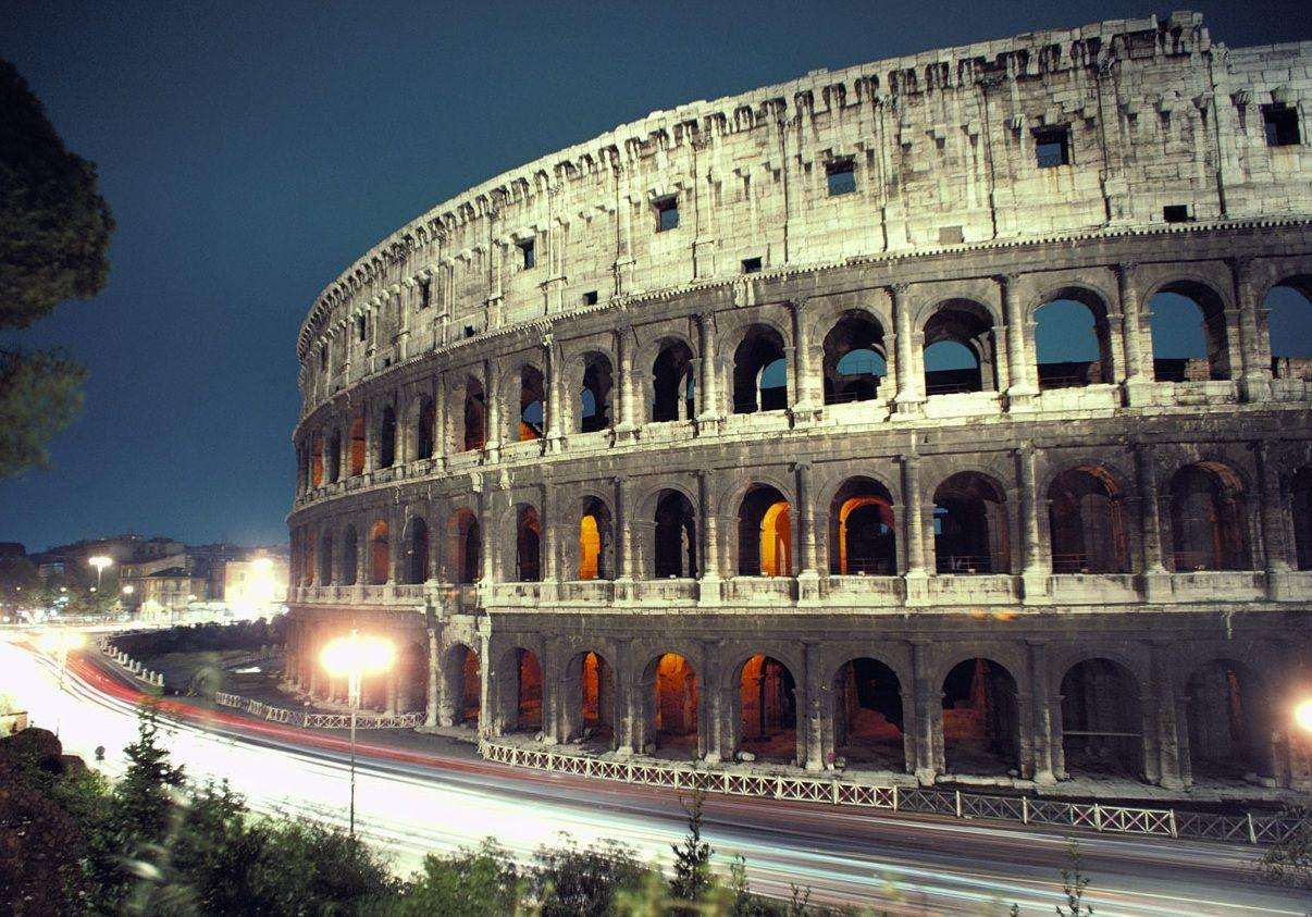 Modern 7 wonders of the world - Photos Of The Modern Seven Wonders Of The World Travel Around