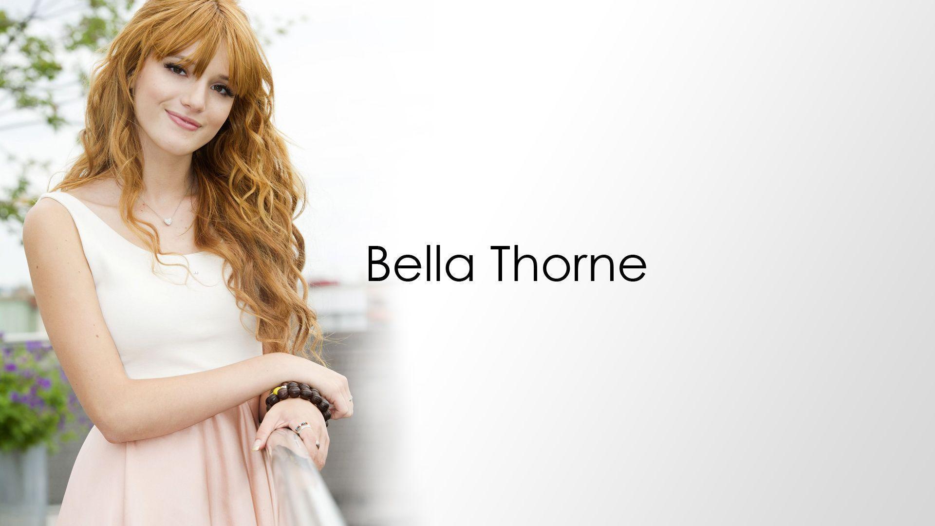 bella thorne wallpaper by -#main