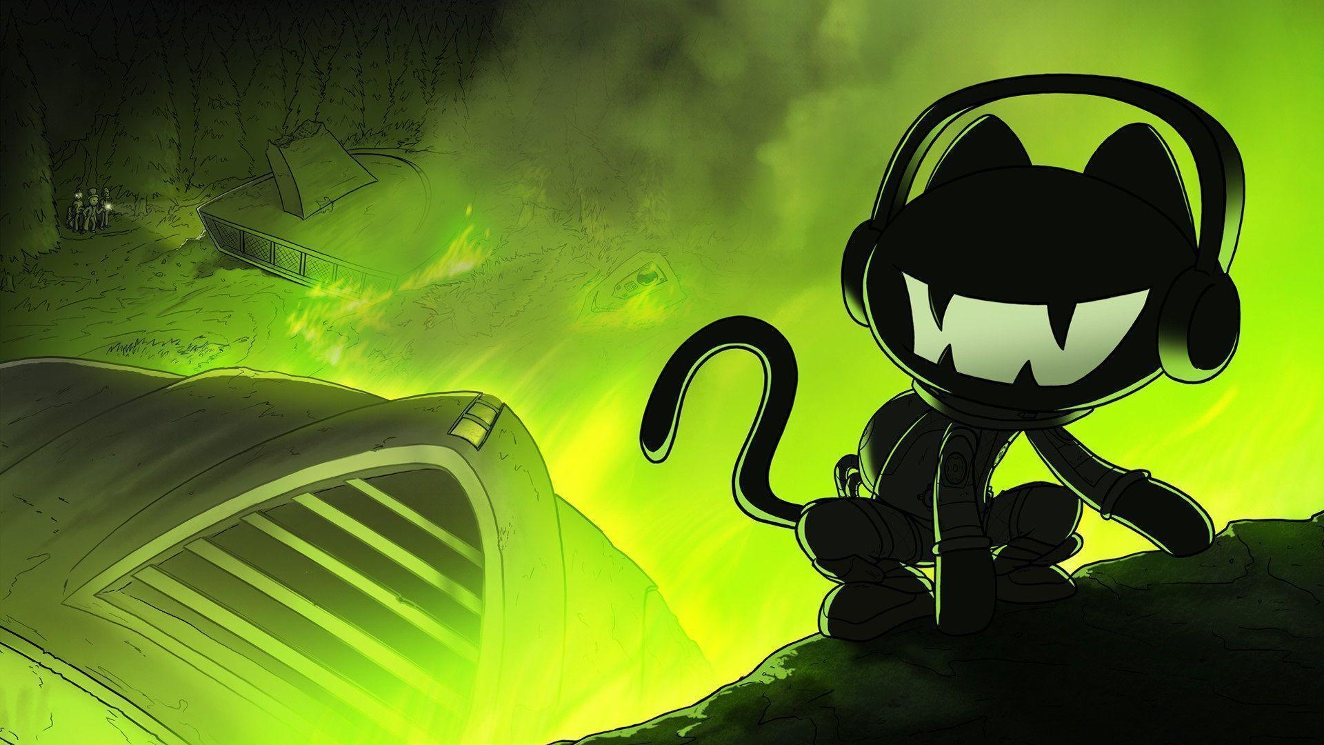 Monstercat Wallpapers - Wallpaper Cave