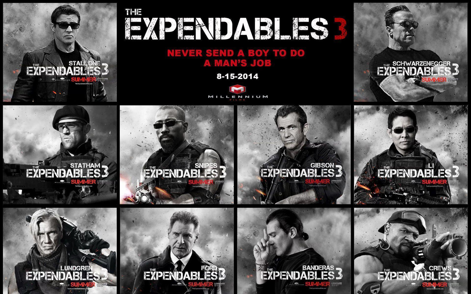the expendables wallpapers - wallpaper cave