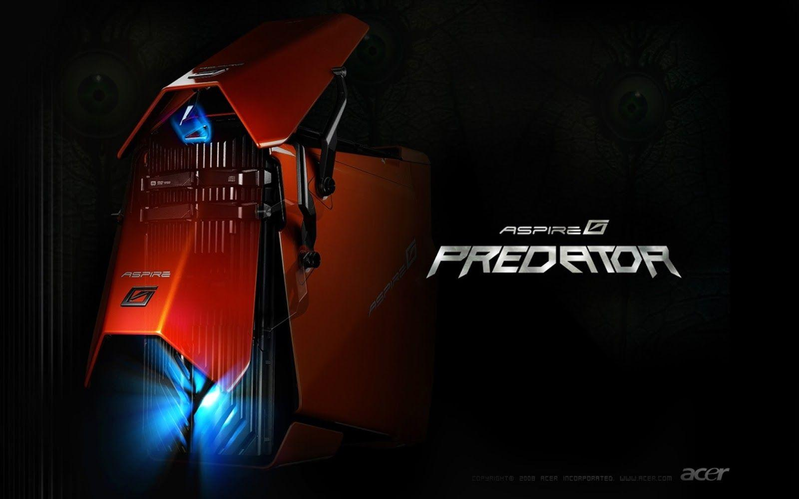 Predator Wallpapers for Computer