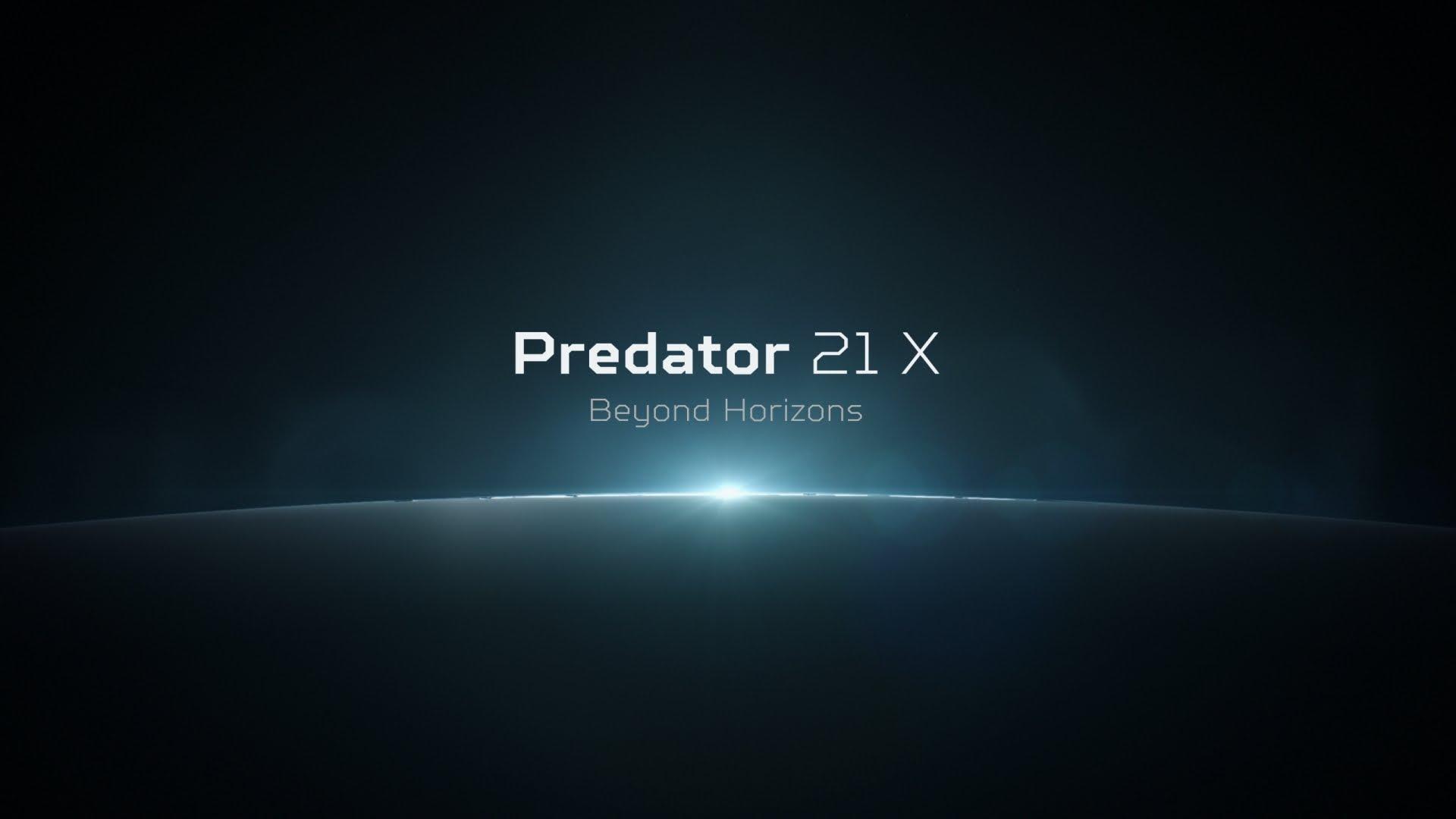 predator: Predator Helios 300 Wallpaper