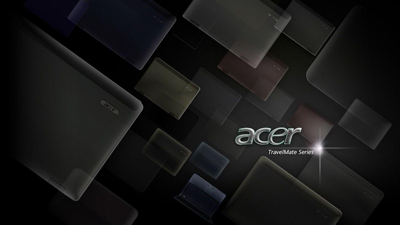 Acer Wallpapers 1600 by 900