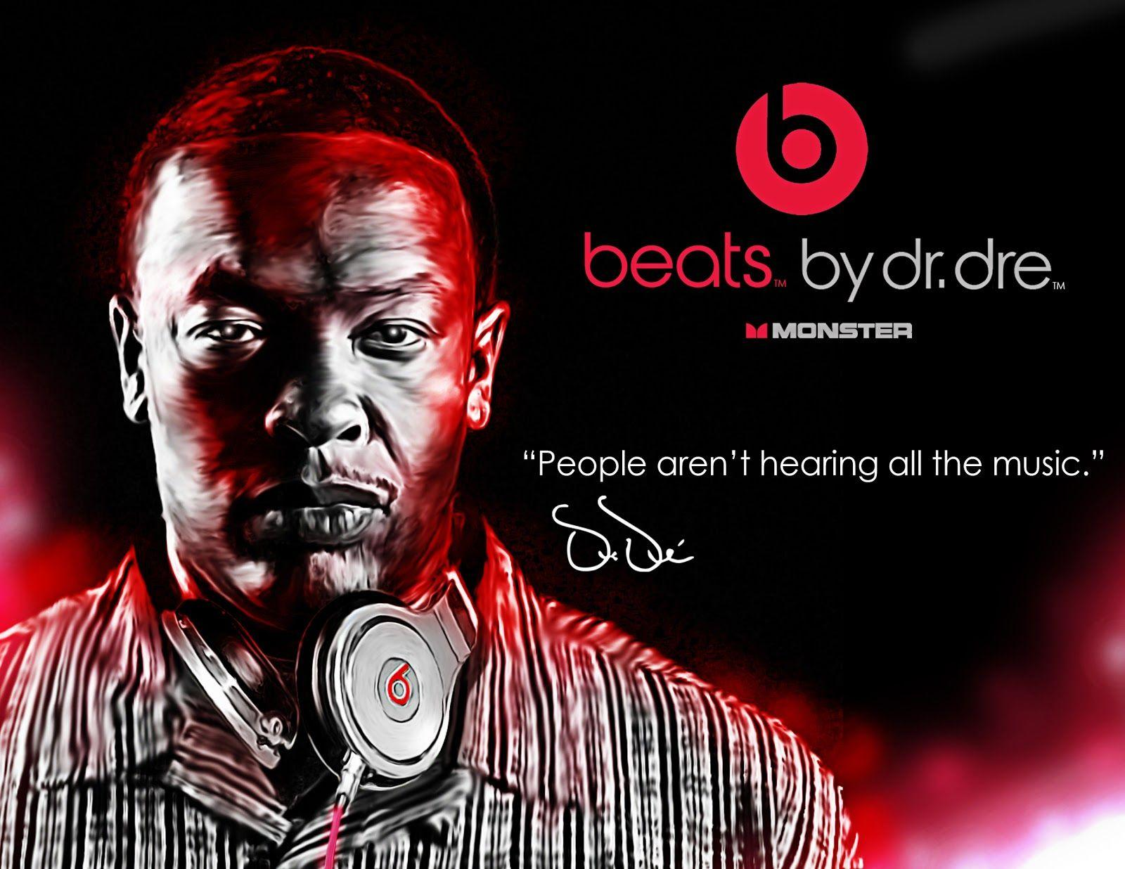 Dr Dre Wallpapers - Wallpaper Cave