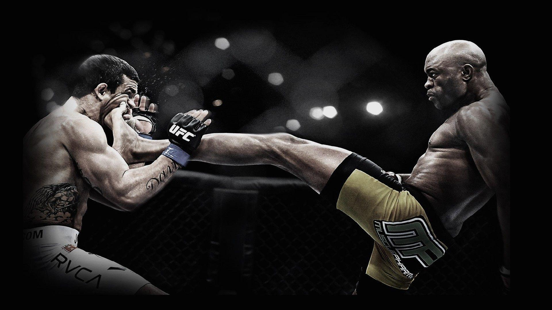 Kick Boxing Wallpapers Hd Wallpaper Cave