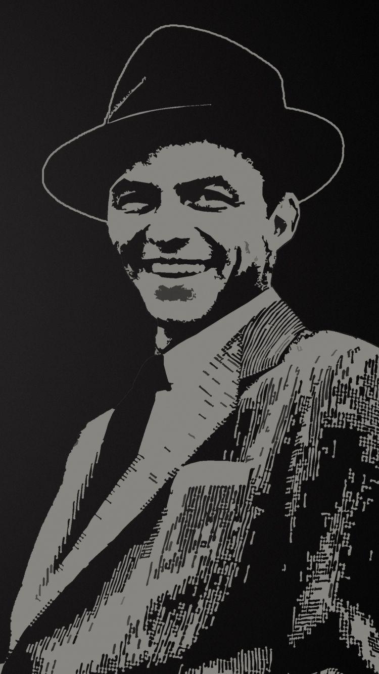 Frank Sinatra Wallpapers - Wallpaper Cave