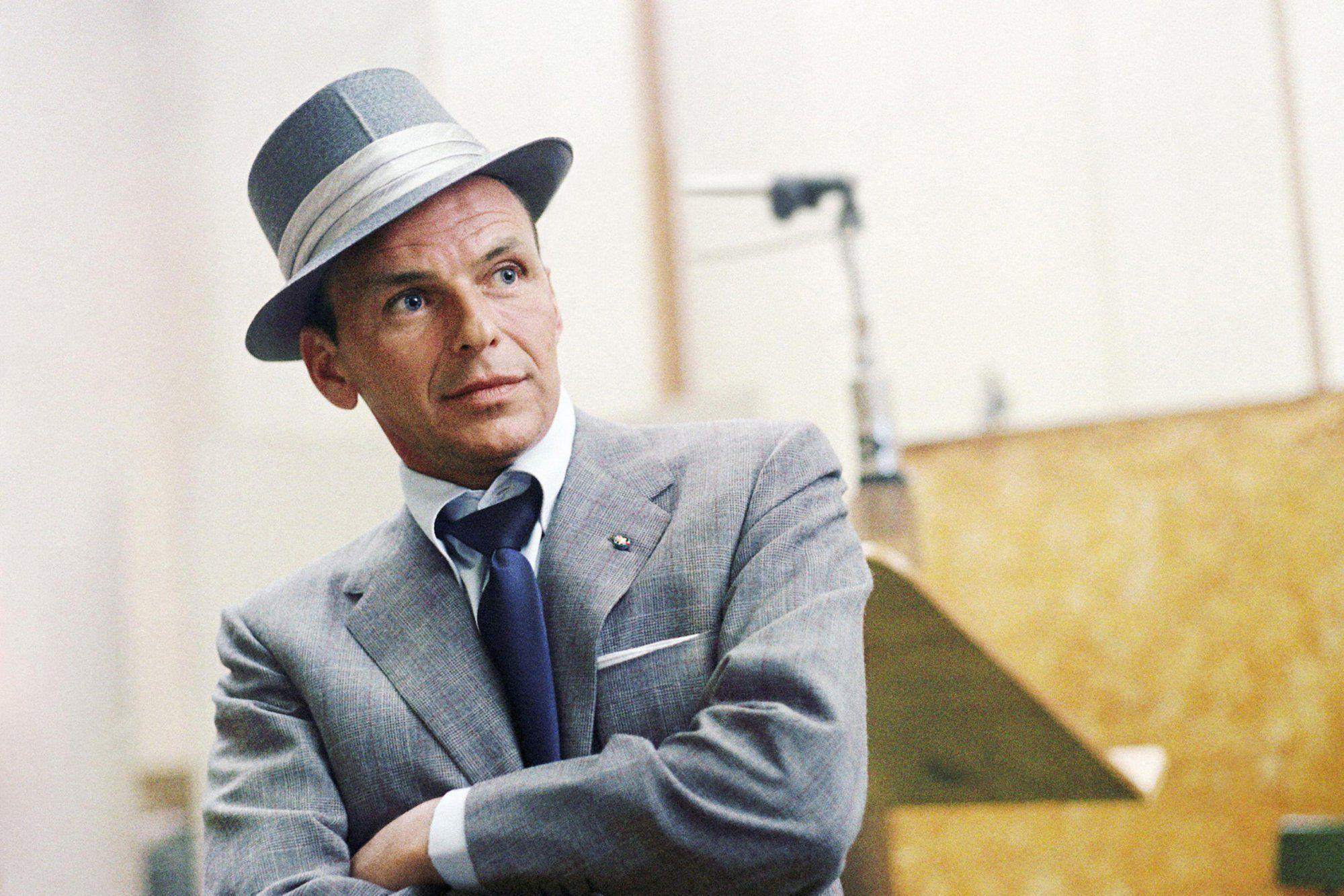 Frank Sinatra Wallpapers Image Photos Pictures Backgrounds