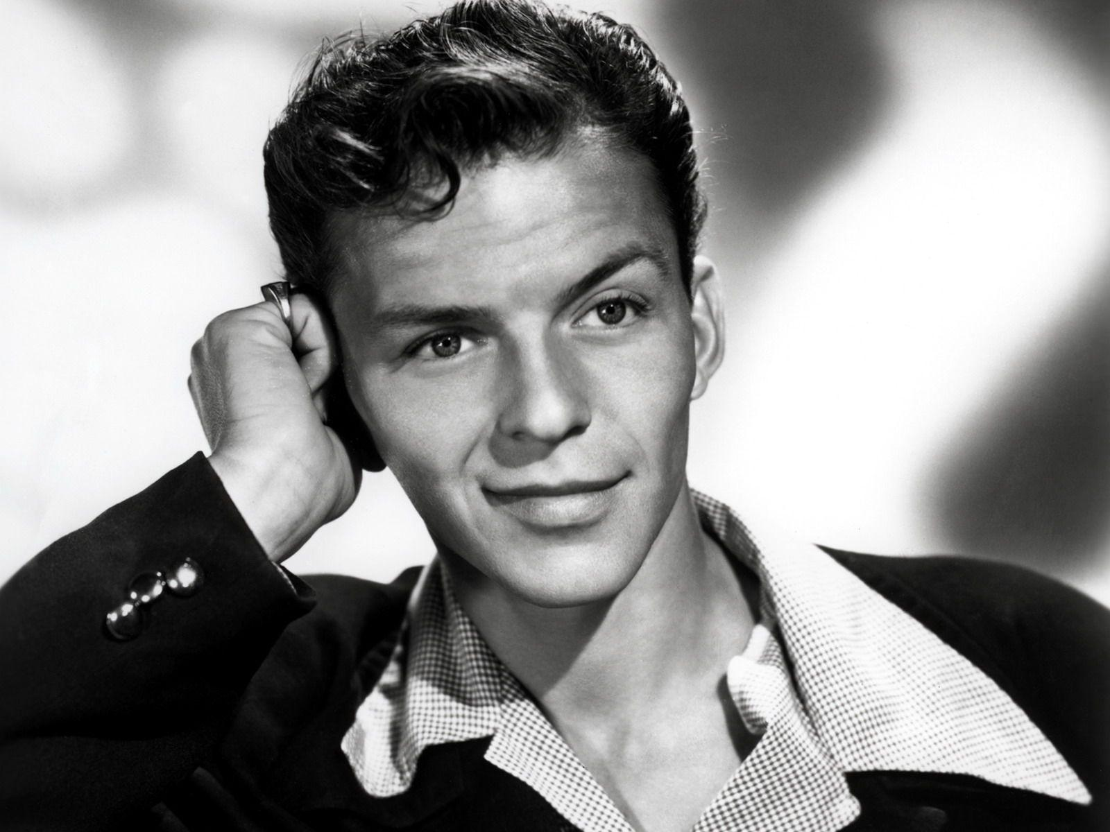 frank sinatra wallpapers wallpaper cave