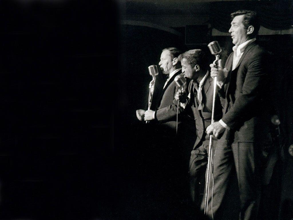 The Rat Pack Wallpapers