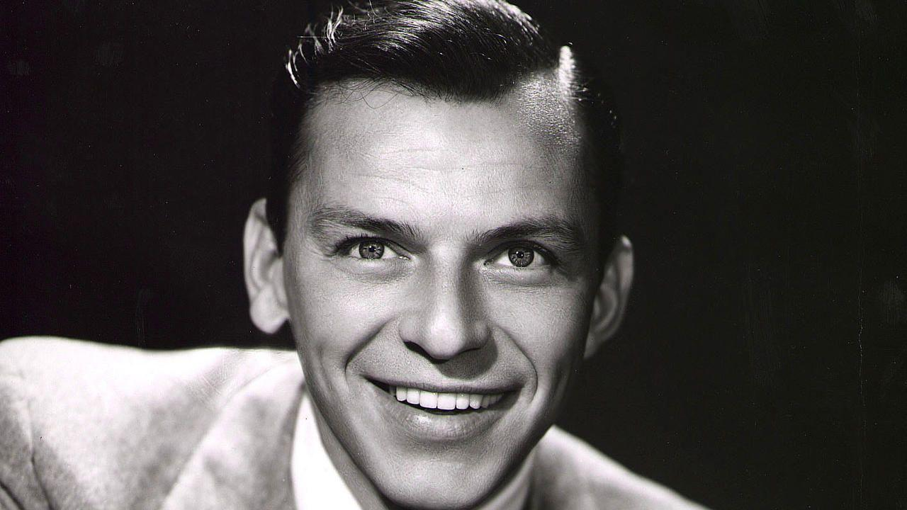 HD Frank Sinatra Wallpapers and Photos