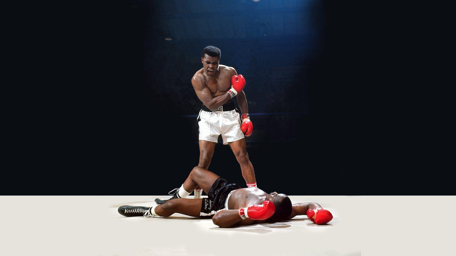 89 Boxing HD Wallpapers | Background Images - Wallpaper Abyss