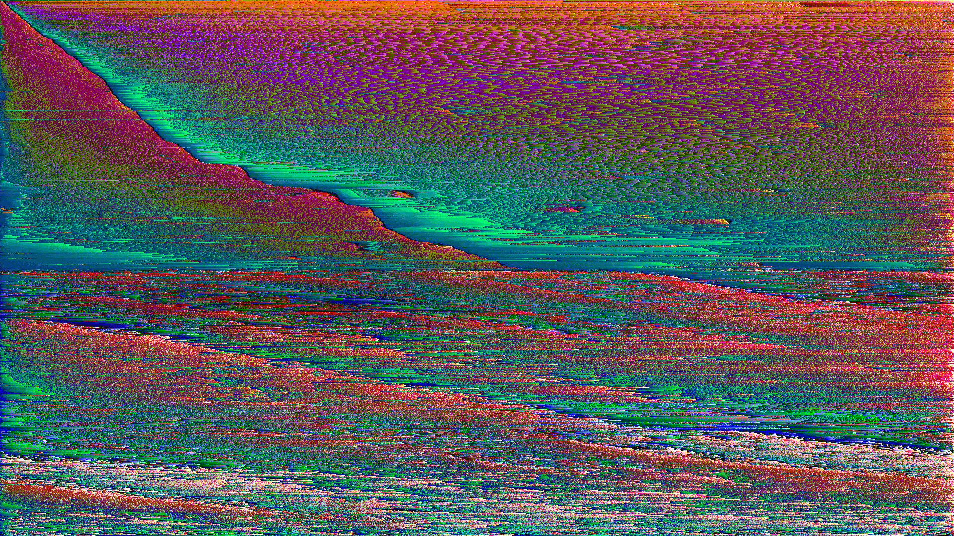 Glitch Art Wallpapers Hd Desktop And Mobile Backgrounds