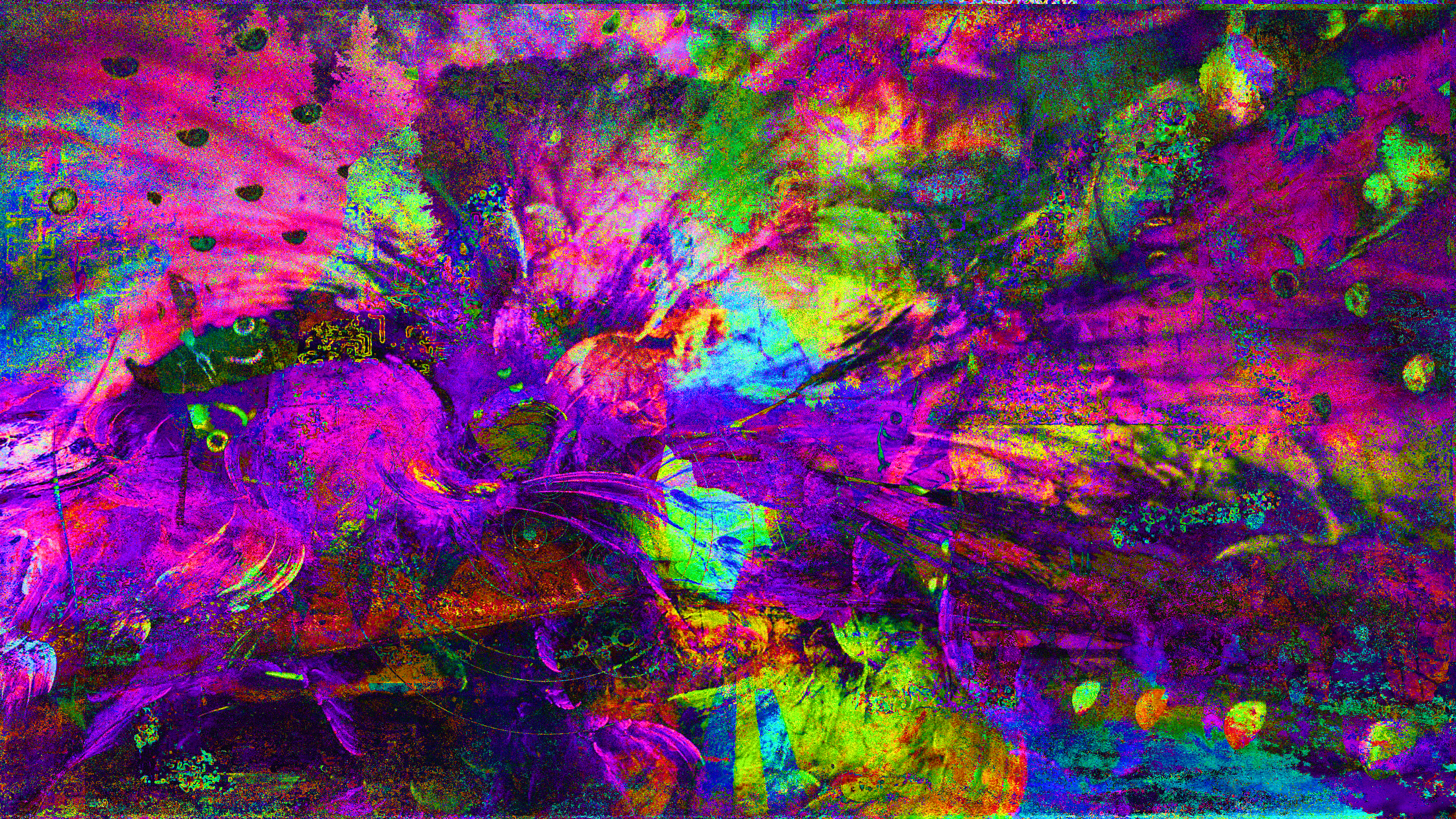 Glitch Wallpapers Wallpaper Cave
