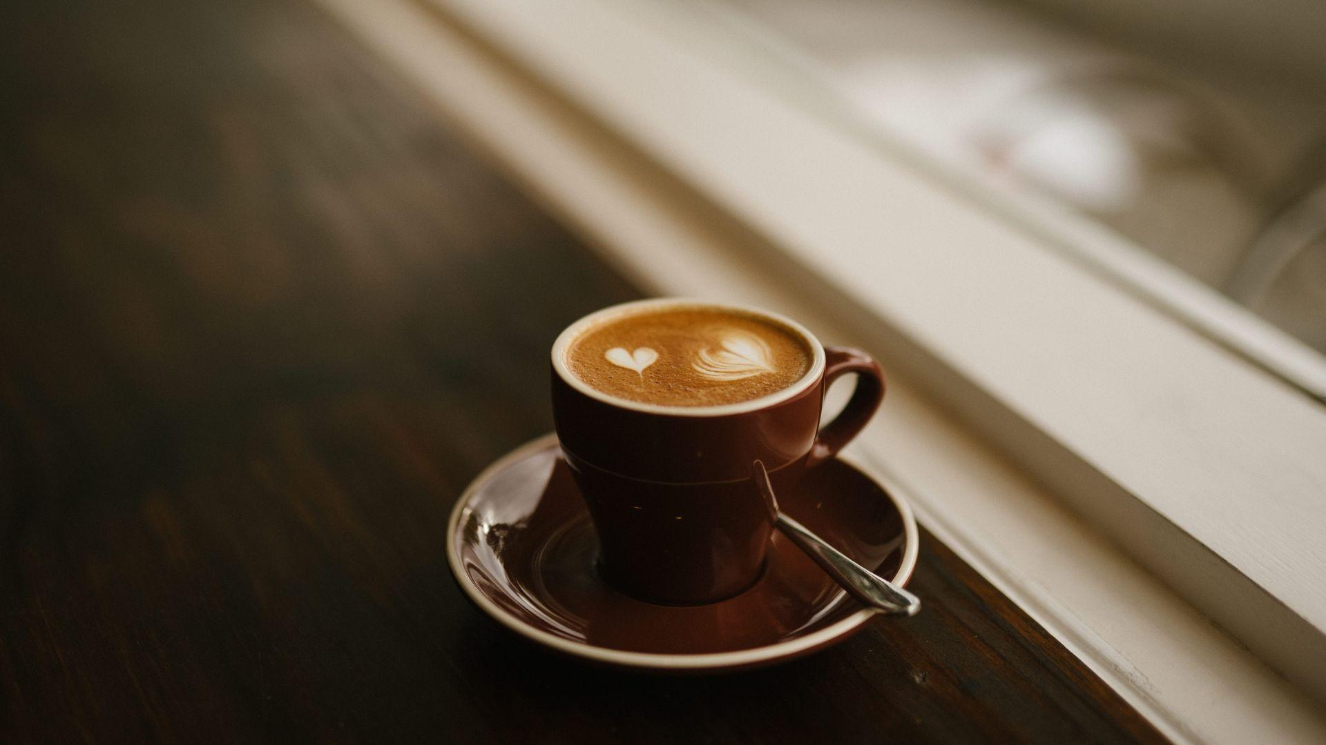 Coffee Wallpapers Wallpaper Cave