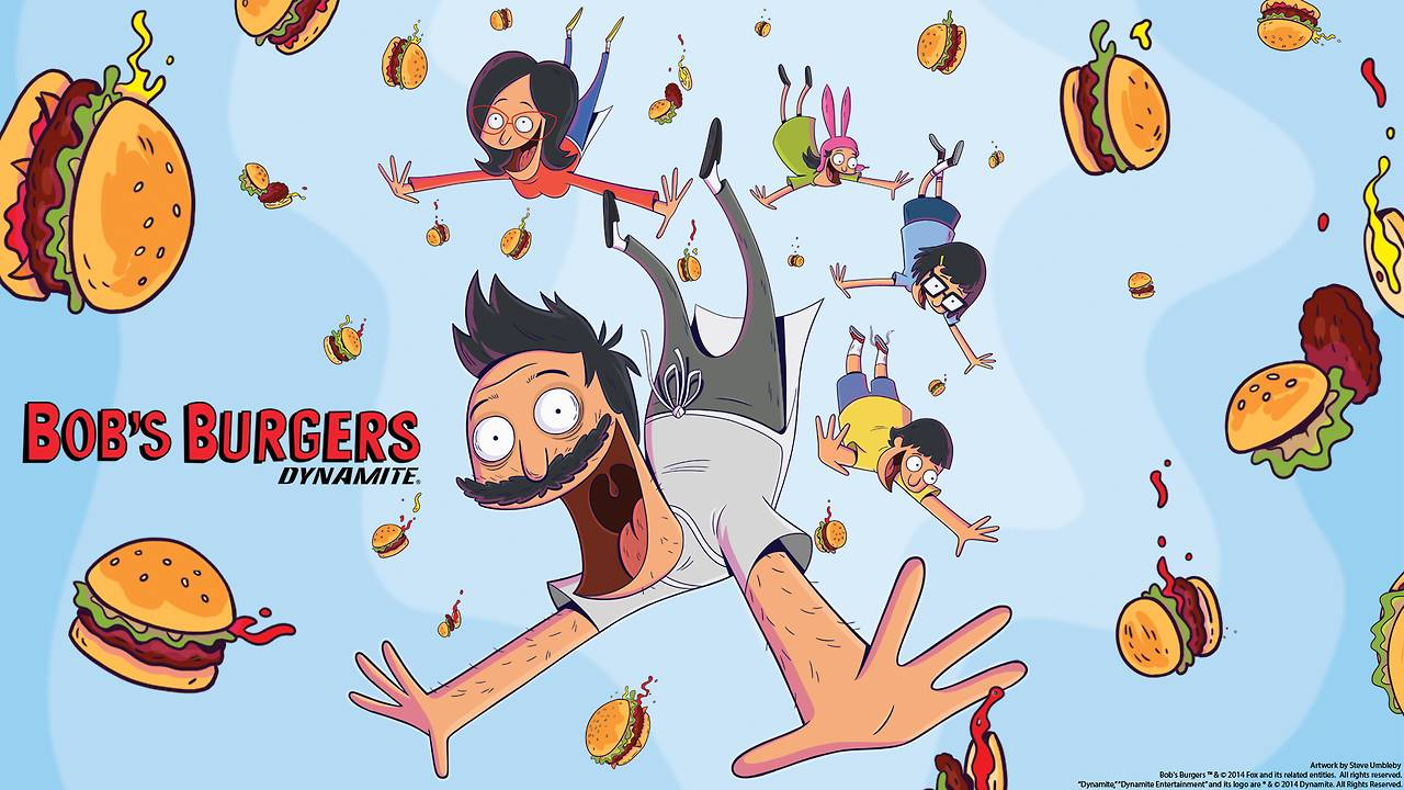 Bob's Burgers Wallpapers