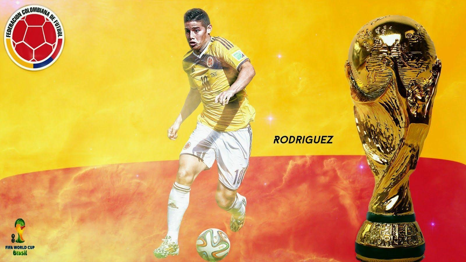 James rodrigues wallpapers wallpaper cave - James rodriguez wallpaper hd ...