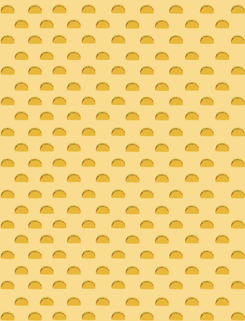 Taco Wallpapers Wallpaper Cave