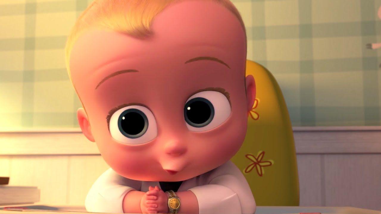 Boss Baby Hd Filme