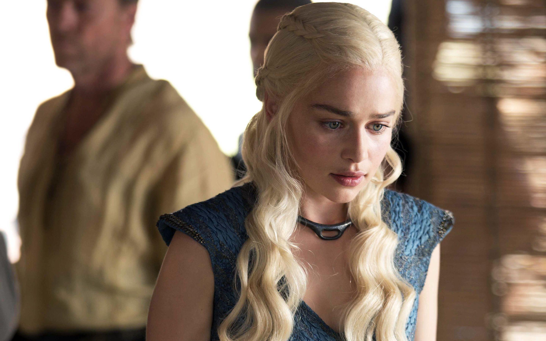 Emilia Clarke Game Of Thrones Wallpapers - Wallpaper Cave