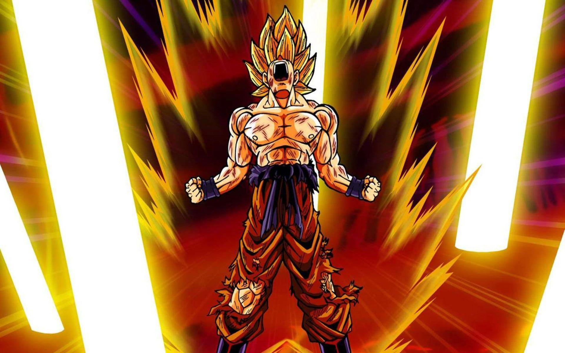 Dragon Ball Z Wallpapers Goku Super Saiyan God Wallpapers High