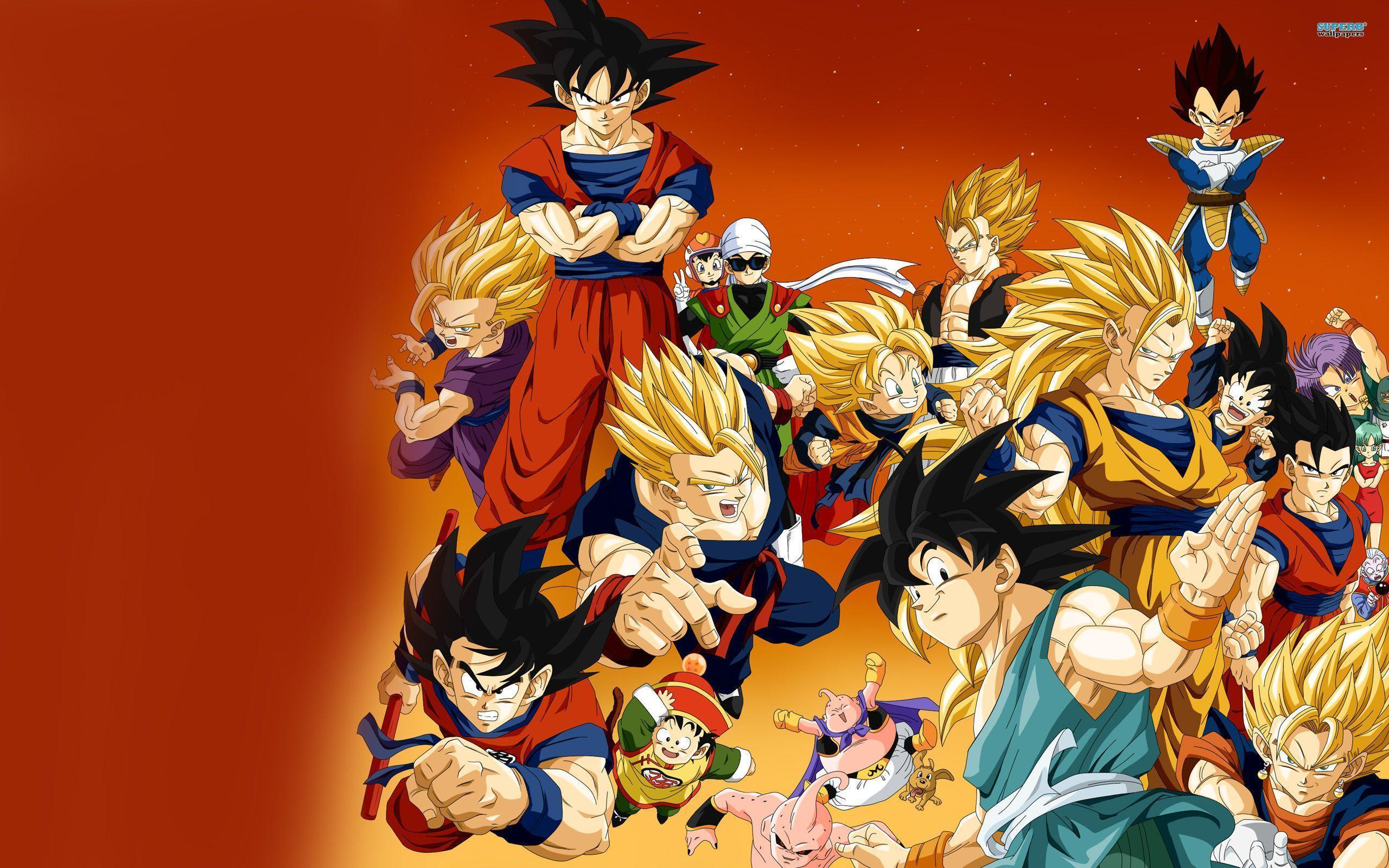 Dragon Ball Z Wallpapers Goku Super Saiyan God Wallpapers Android