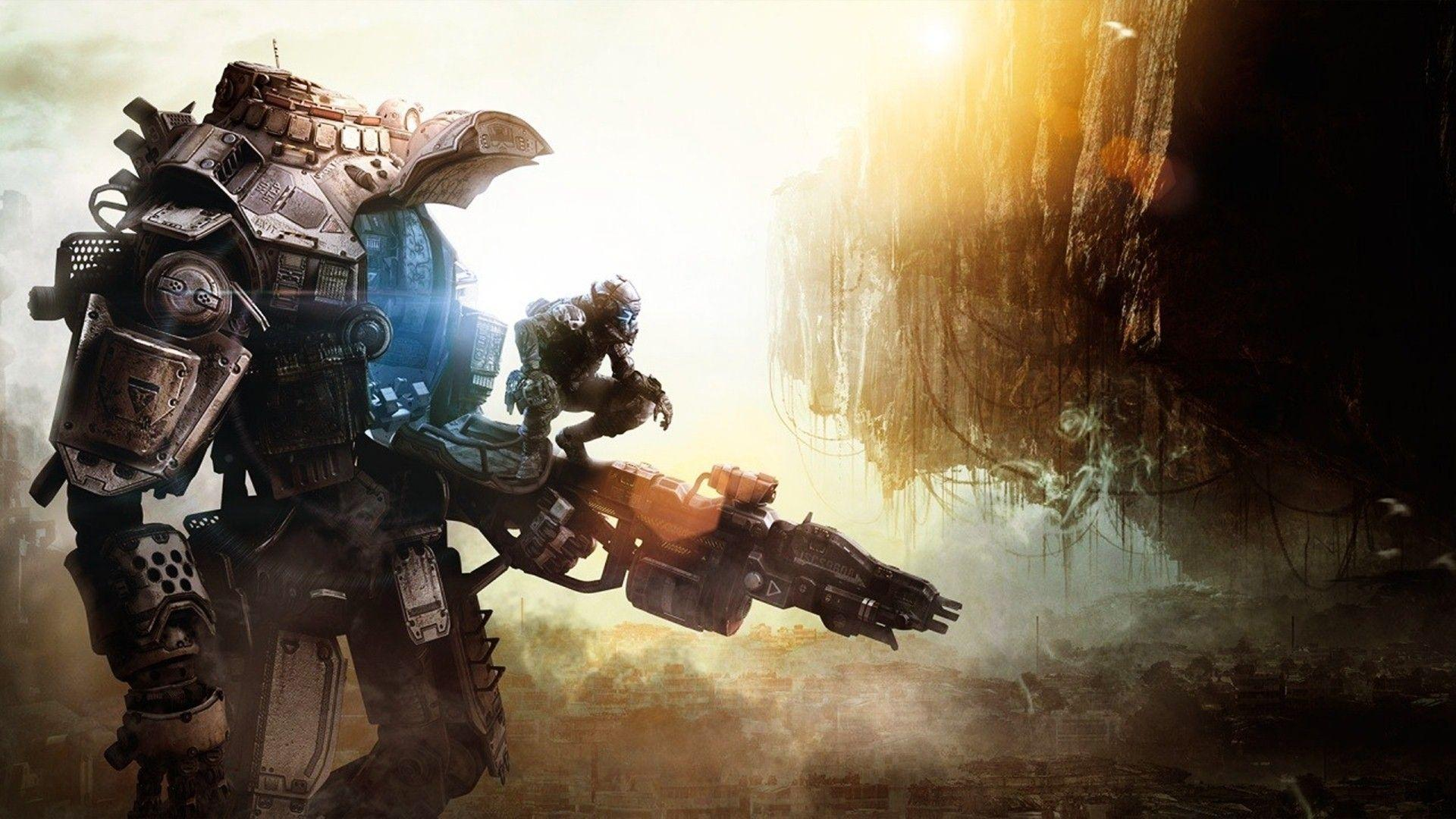 Titanfall 2 HD Wallpapers 00739