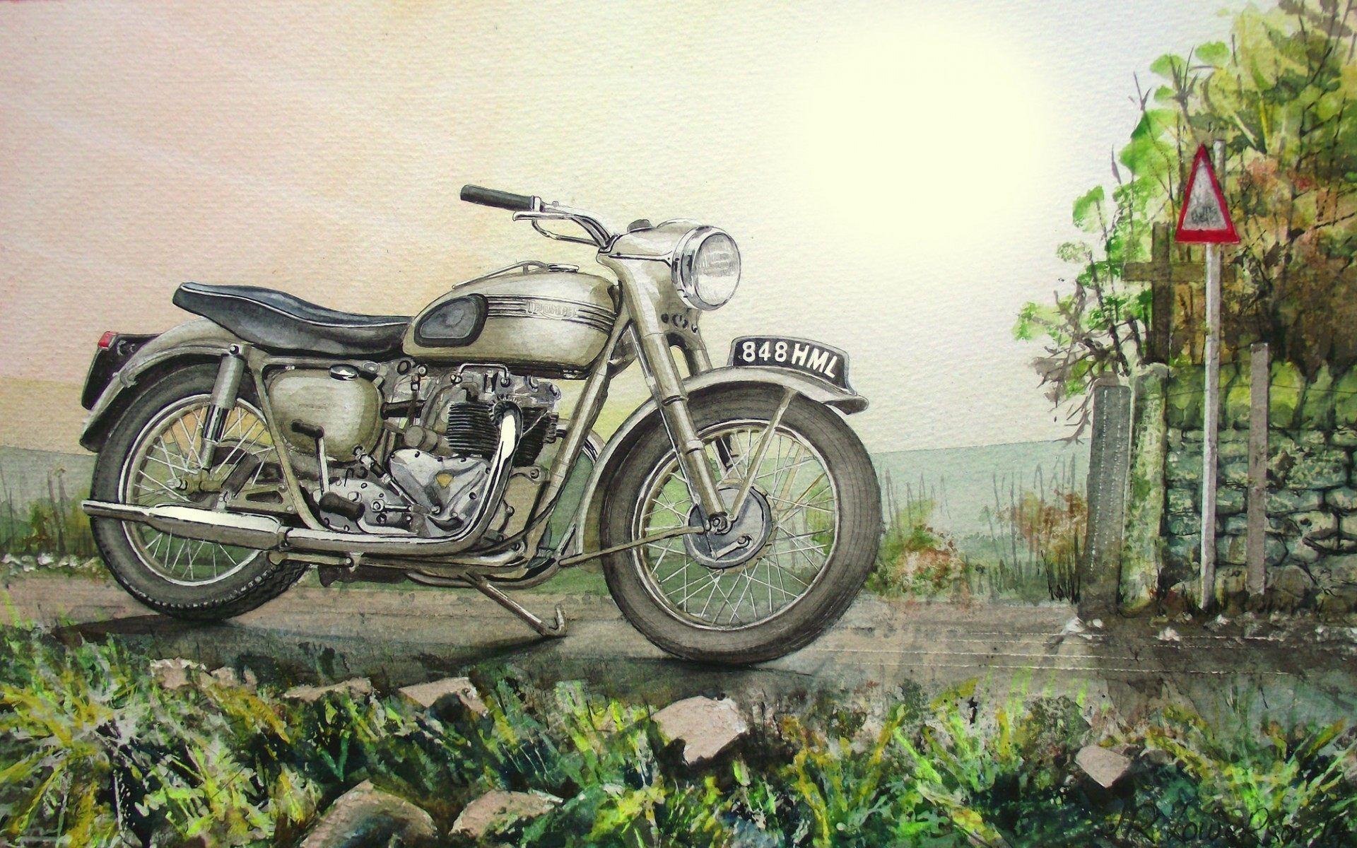 Bullet Bike Wallpapers Wallpaper Cave