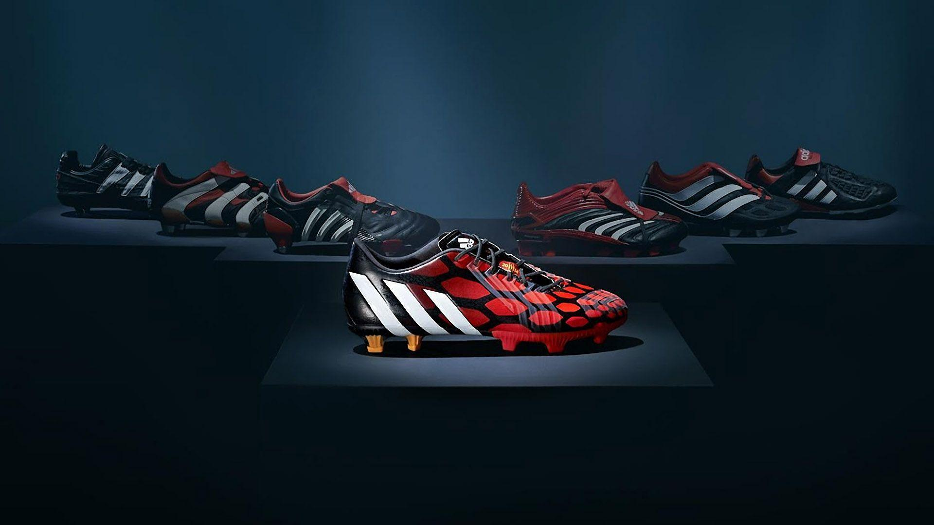 Adidas Boots Wallpapers Wallpaper Cave