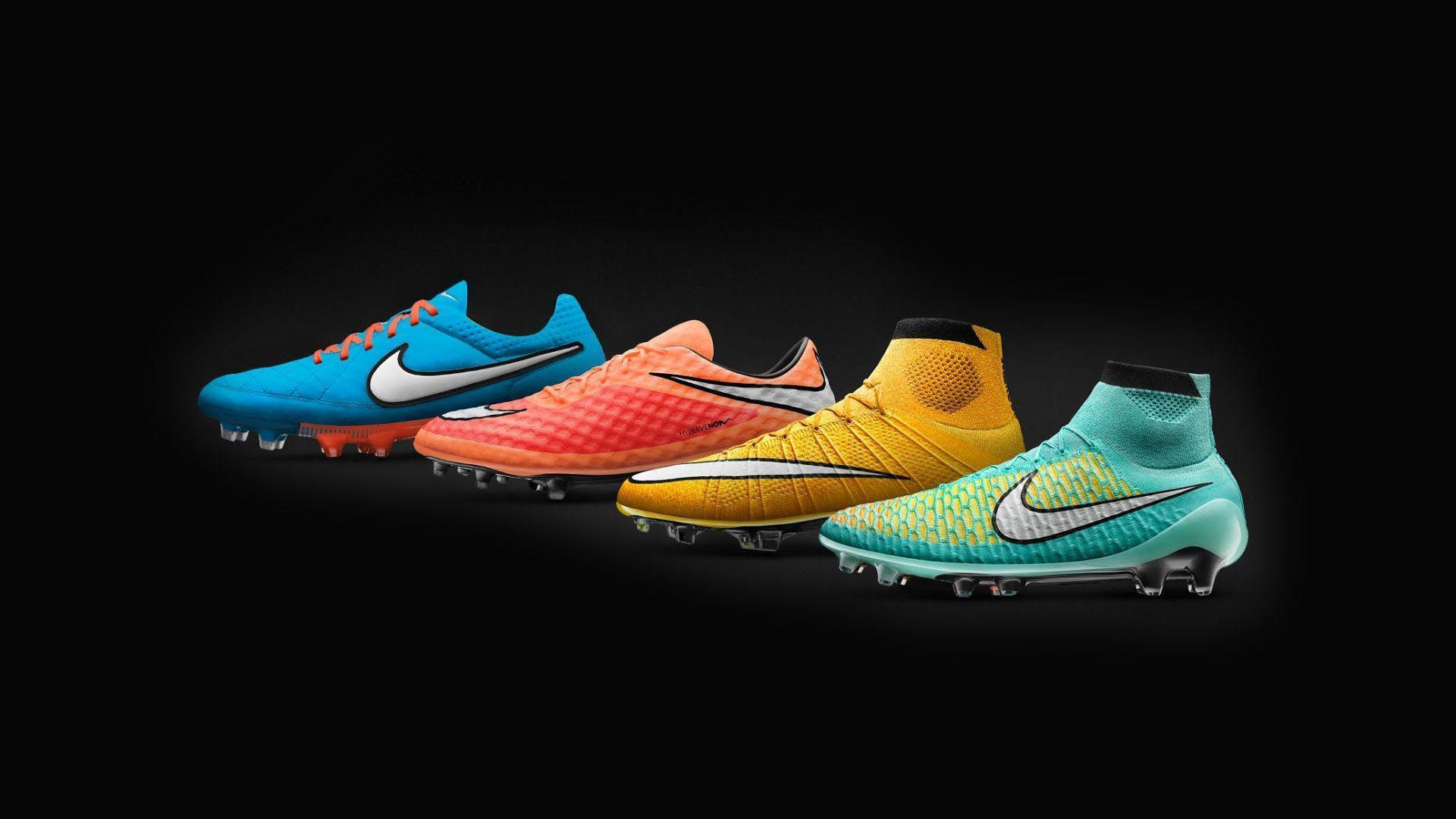 Nike Football Shoes Wallpapers - Wallpaper Cave