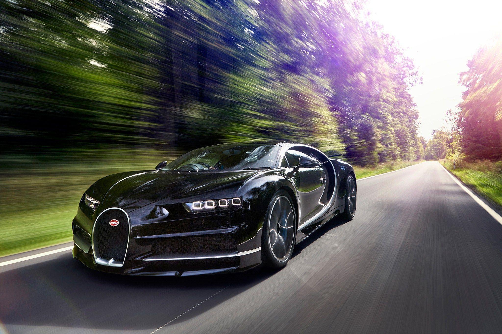 Bugatti Chiron 2017 Wallpapers - Wallpaper Cave