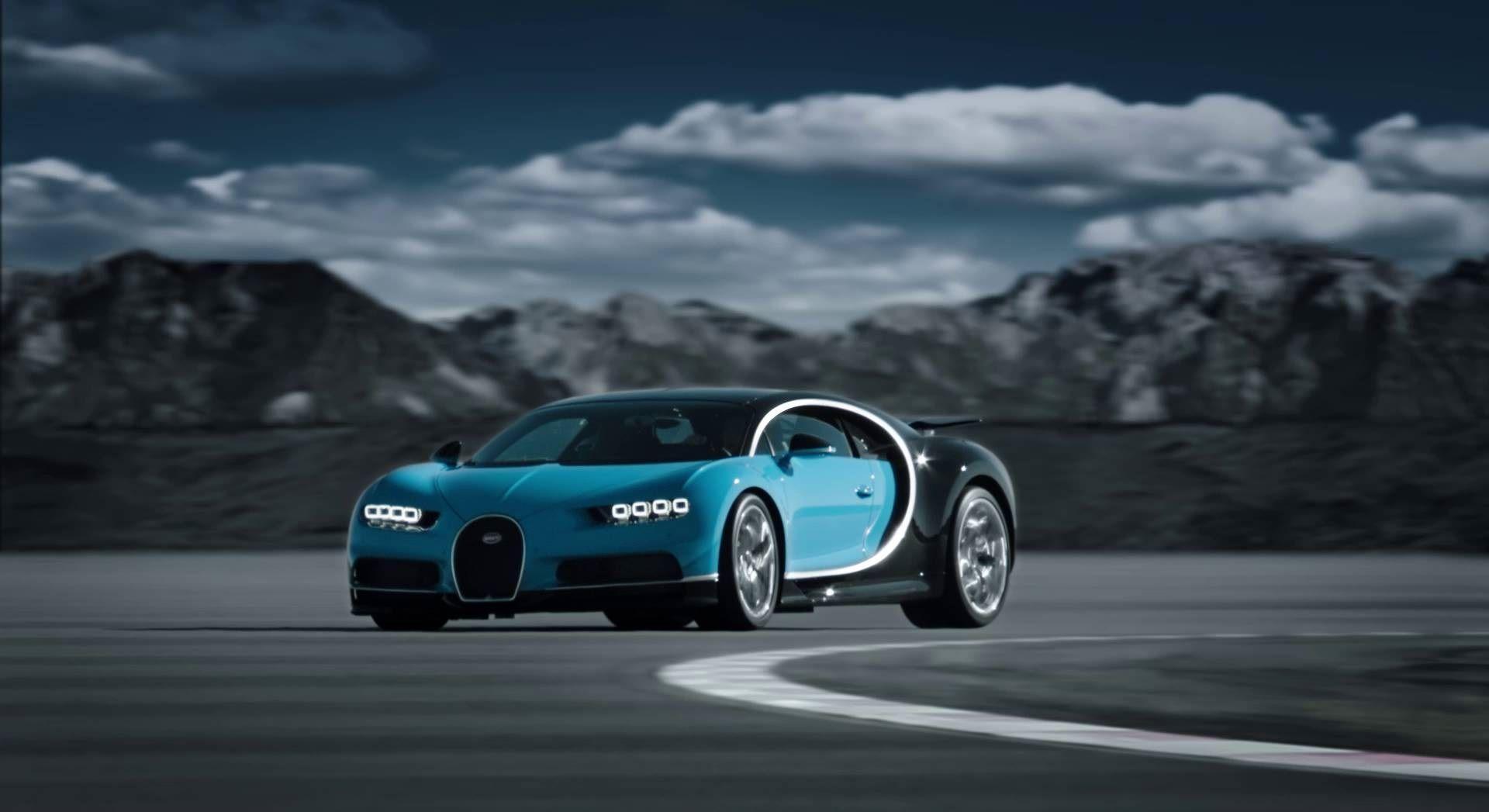 Bugatti Chiron 2018 Wallpapers Wallpaper Cave