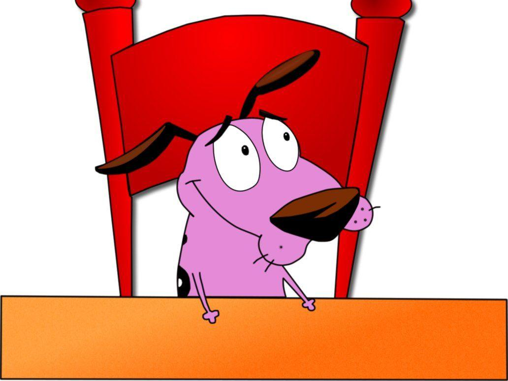 Courage the Cowardly Dog WallpapersHD Wallpapers
