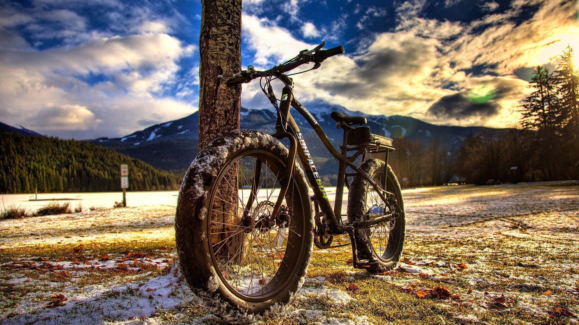 Mountain Road Bike Wallpapers: Downhill Mountain Bike 2017 Wallpapers