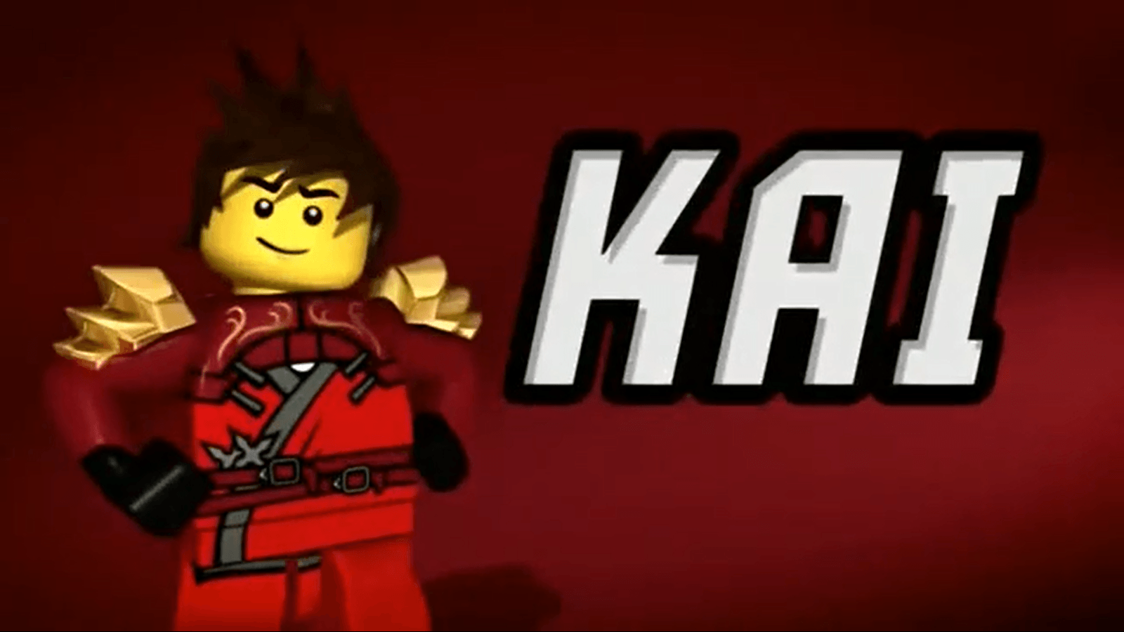 Lego Ninjago Wallpapers