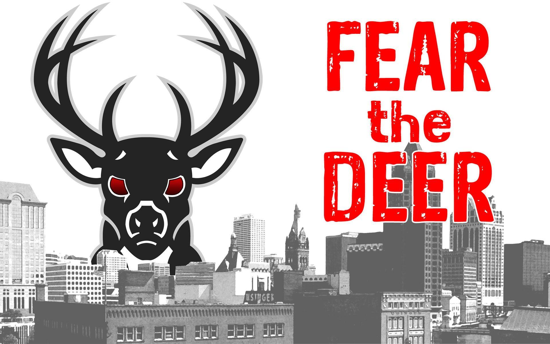 Fear the Deer Week Scheduled for Oct. 25-30 | THE OFFICIAL SITE OF ...