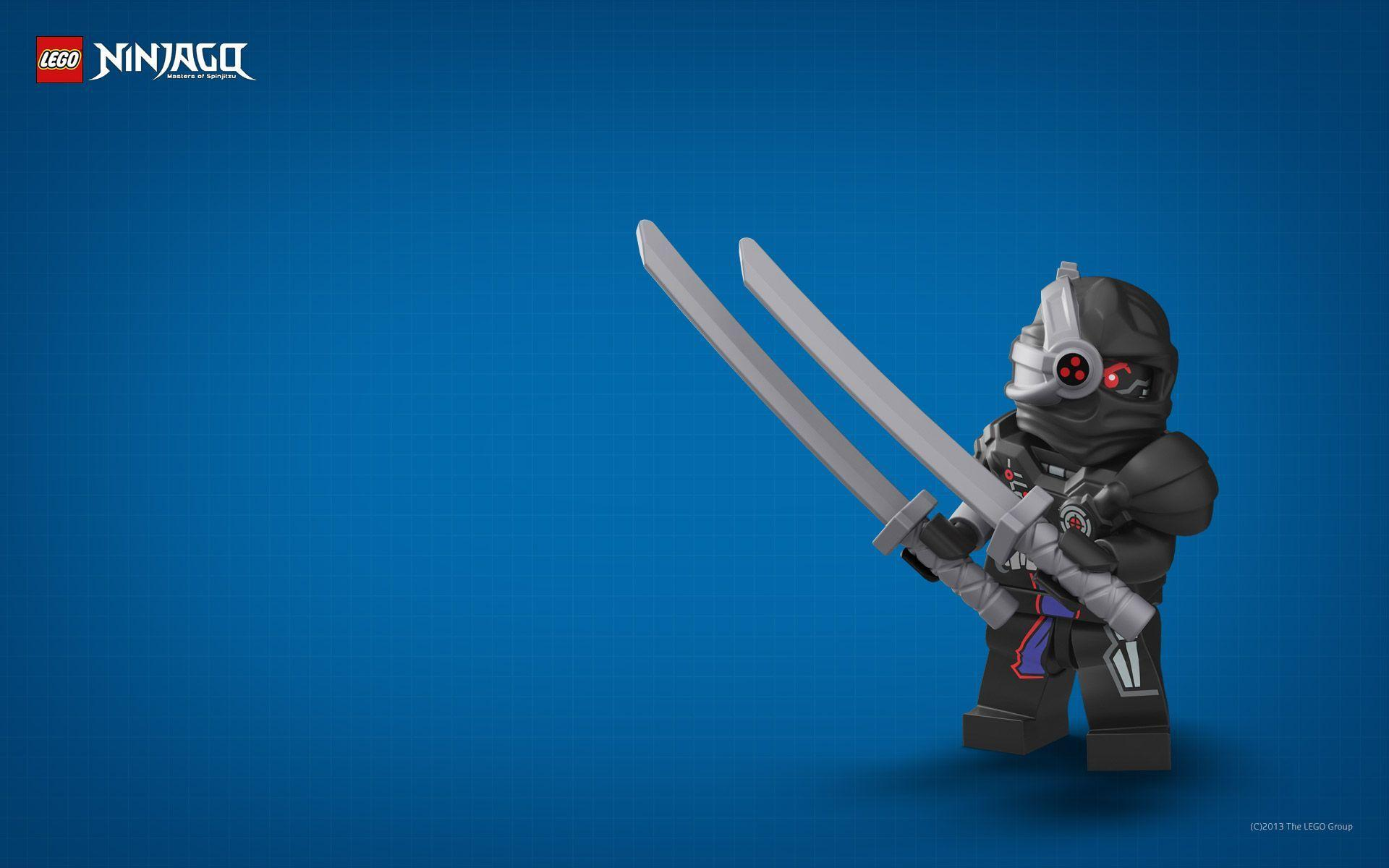 lego ninjago wallpaper high - photo #21
