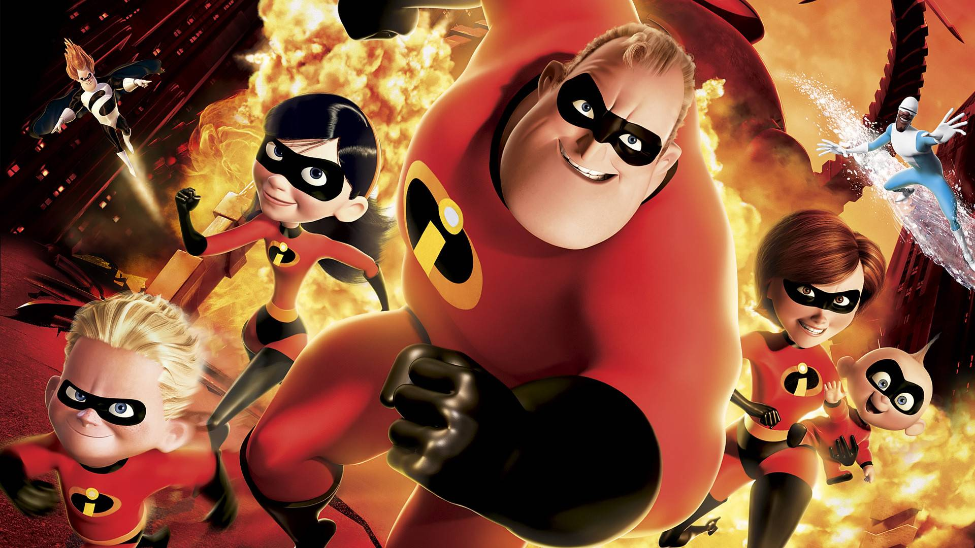 The Incredibles Wallpapers HD 44473 1920x1080 px ~ HDWallSource
