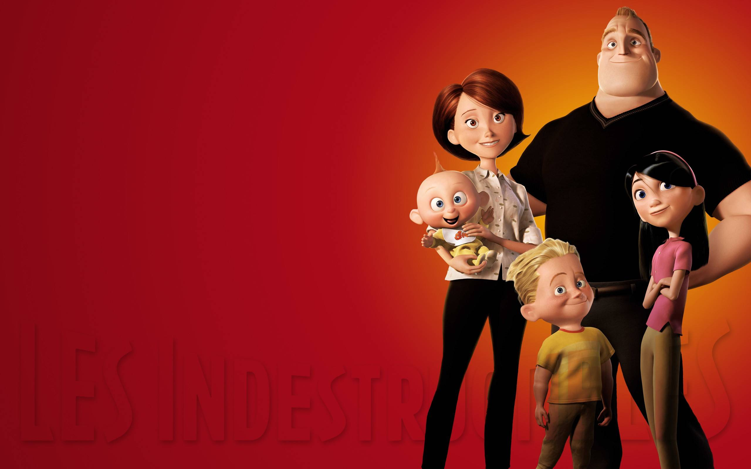 Incredibles Wallpapers