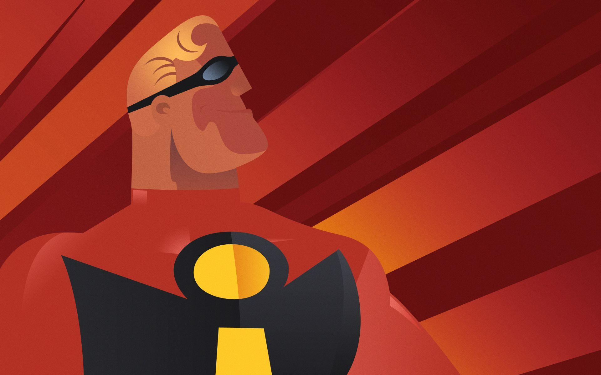 the incredibles « Awesome Wallpapers