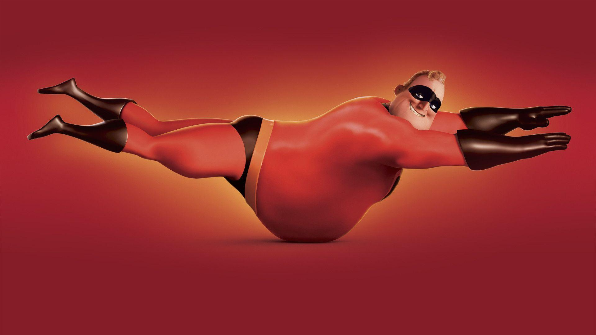 Incredibles online