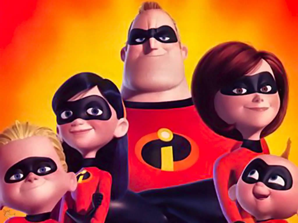 Best 22 The Incredibles Wallpapers