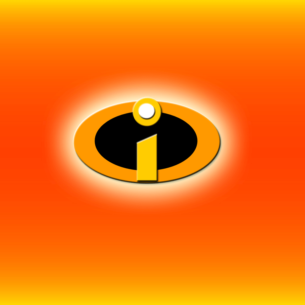Photo The Incredibles in the album Disney Wallpapers by