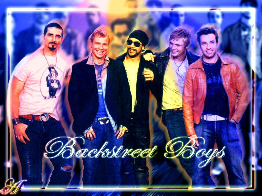 Backstreet Boys Wallpapers Wallpaper Cave