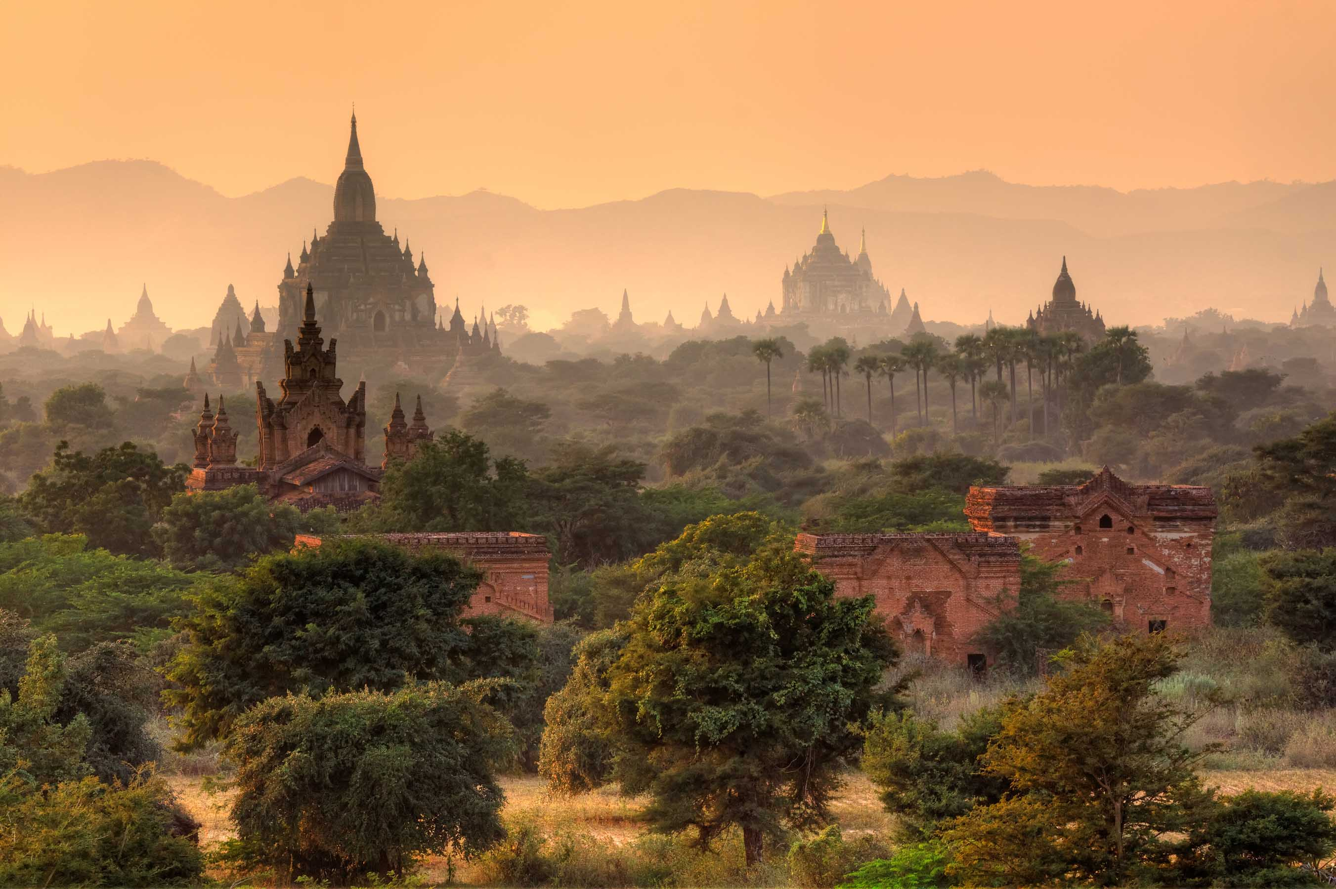 13 Myanmar HD Wallpapers