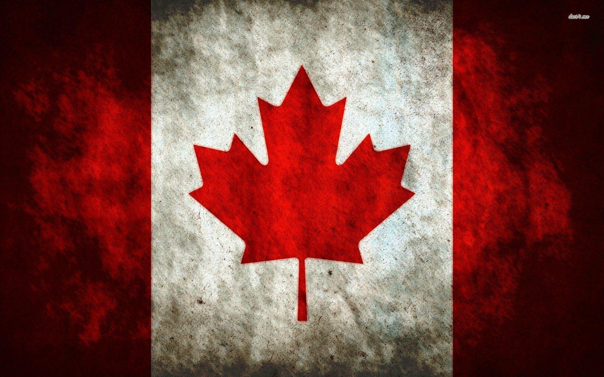 Flag Of Canada HD Wallpapers