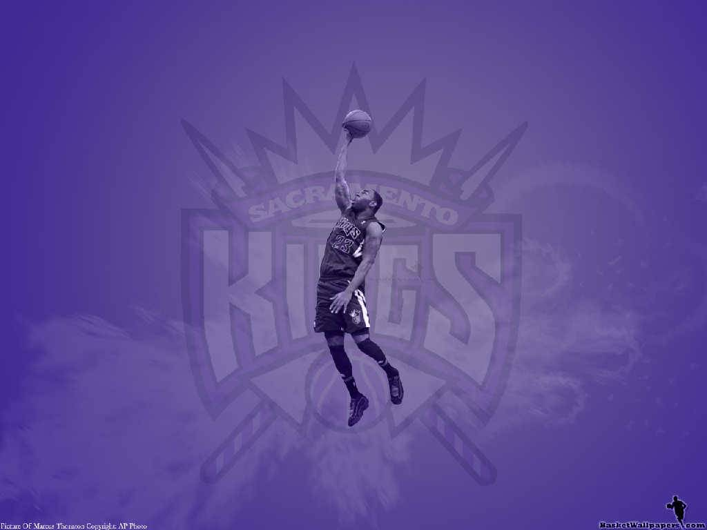 Marcus Thornton Kings Wallpapers
